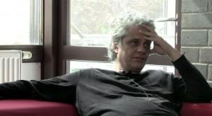 Red Corner Talk / Lars Spuybroek - Jan Willmann